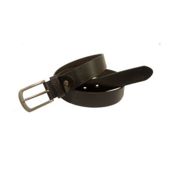 Leather Casual Belt (1.3 inches wide)