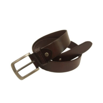 Leather Casual Belt (1.5 inches wide)