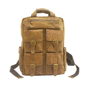 Leather Backpack (Limited)